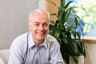 NQBP Chief Executive Officer Nicolas Fertin