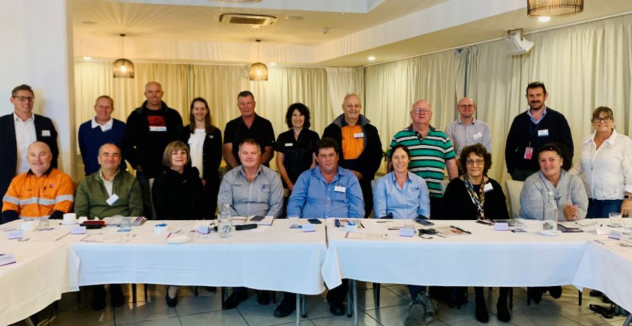 Mackay Community Reference Group